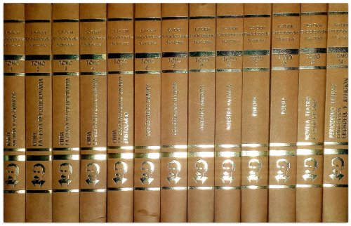 La Gran Enciclopedia Martiana - Tomos: 1-Marti Su Vida y Sus Críticos/2 al 5-Cuba La ...