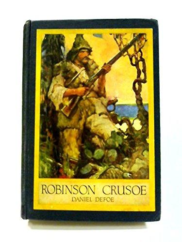 9788439977520: Robinson Crusoe