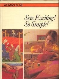 9788440008077: Sew Exciting! So Simple!