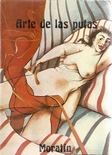 9788440025265: Arte de las putas (Biblioteca clásica de autores festivos)