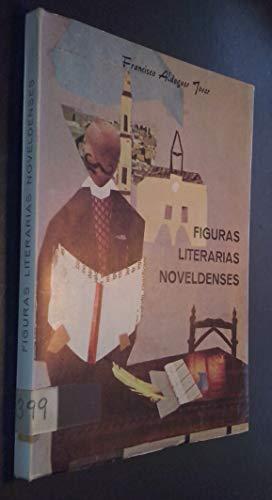 FIGURAS LITERARIAS NOVELDENSES: ALDEGUER JOVER, Francisco