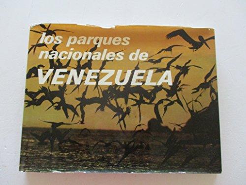 los parques nacionales de Venezuela: n/a