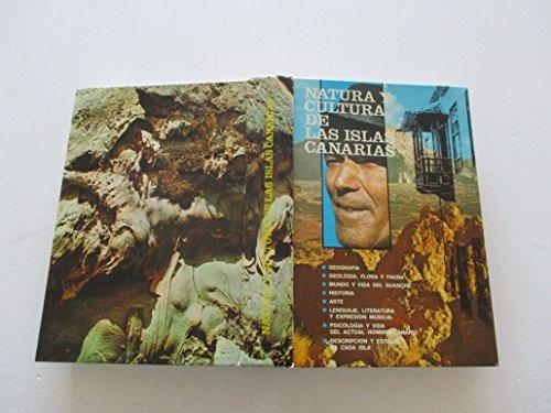 9788440040510: Natura Y Cultura De Las Islas Canarias