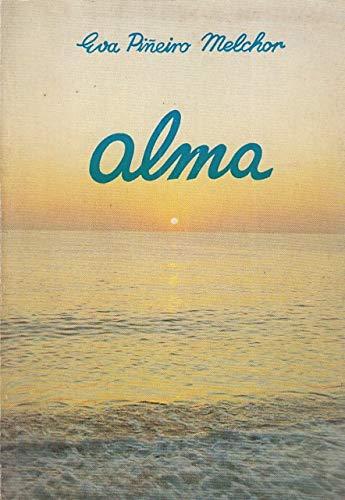 9788440047847: Alma: Poemas (Spanish Edition)