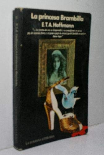 9788440057402: La Princesa Brambilla