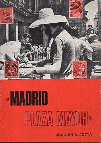 9788440065001: Madrid Plaza Mayor