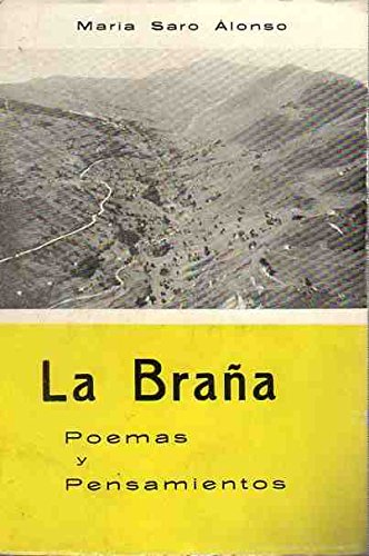 9788440082978: La braña: Poemas y pensamientos (Spanish Edition)