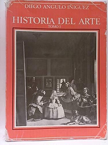 9788440086457: Historia del arte. Tomo I y II