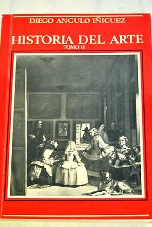 9788440087232: Historia Del Arte (Tomo II)