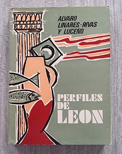 9788440088567: Perfiles de León