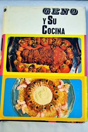 9788440089793: Geno y su cocina