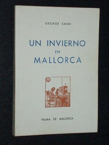 9788440090614: Un invierno en Mallorca