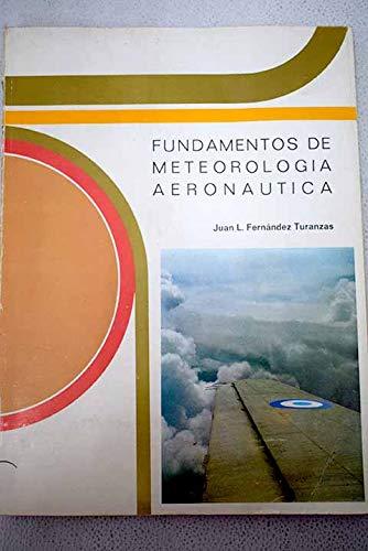 9788440097774: Fundamentos de meteorologia aeronautica