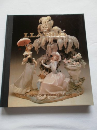 Lladro': The Art of Porcelain (How Spanish Porcelain Became World Famous)