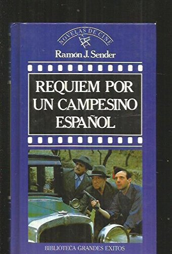 9788440200259: Réquiem por un campesino español / Ramón J. Sender