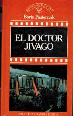 9788440200297: El Doctor Jivago