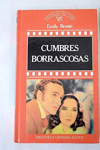 9788440200594: Cumbres borrascosas