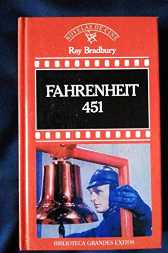 Fahrenheit 451,: Bradbury, Ray