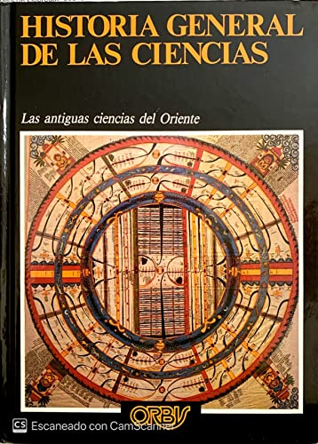 HISTORIA GENERAL DE LAS CIENCIAS. Vol 1.: RENE TATON -