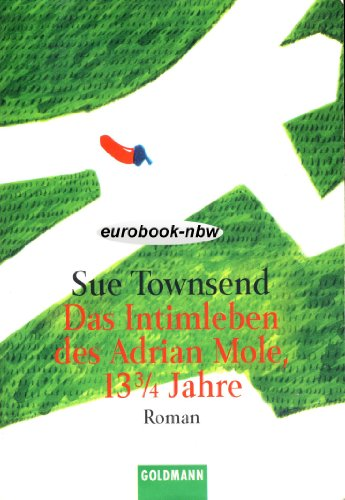 9788440202789: EL DIARIO SECRETO DE ADRIAN MOLE