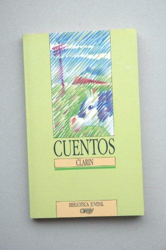 9788440202819: Cuentos Clarín selección y edición Virgilio Ortega