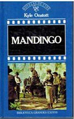9788440203007: MANDINGO
