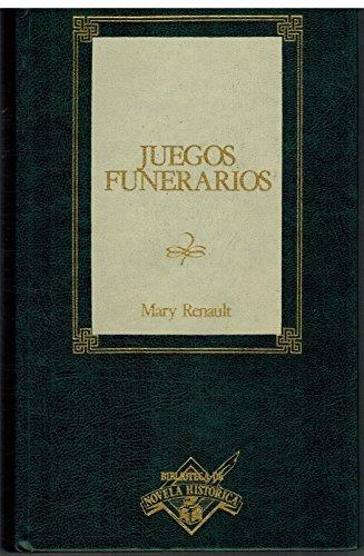 9788440203229: Juegos funerarios