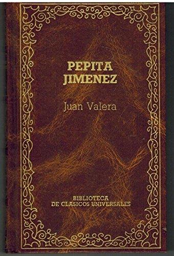 9788440205001: PEPITA JIMENEZ