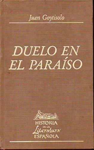 9788440205285: DUELO EN EL PARAÍSO.