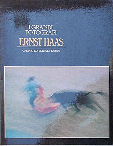 9788440209580: Ernst Haas