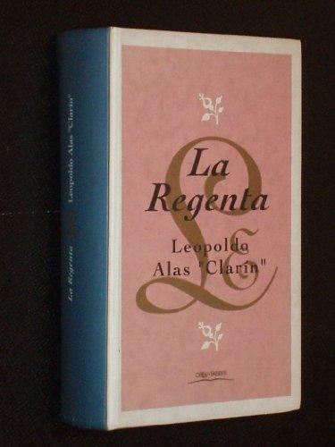 9788440216557: La Regenta