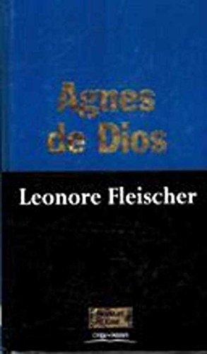 9788440218544: Agnes de Dios