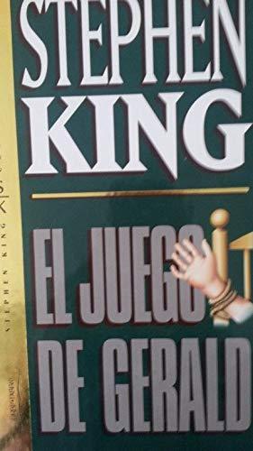 9788440220783: El Juego De Gerald