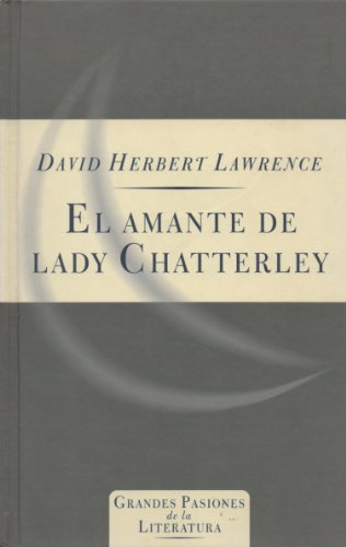 9788440221087: El amante de lady chatterley