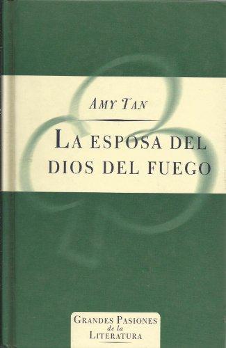 9788440221094: La Esposa Del Dios Del Fuego