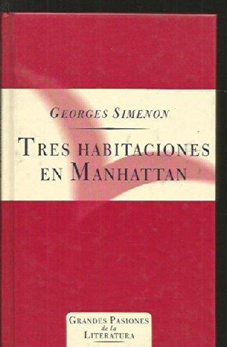9788440221223: Tres habitaciones en Manhattan