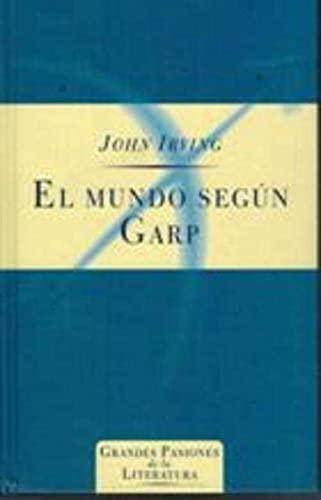 9788440221346: El Mundo Segun Garp