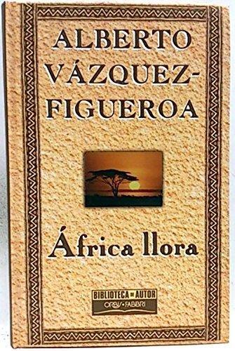 9788440222176: África llora