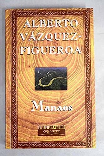 9788440223142: Manaos