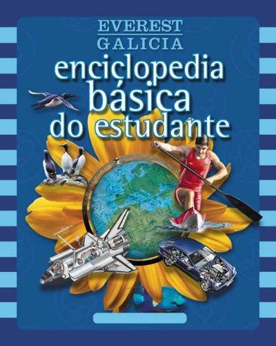 9788440305541: Enciclopedia básica do estudante. 6 tomos
