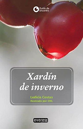 9788440311894: Xardín de Inverno (Punto de encontro) (Galician Edition)