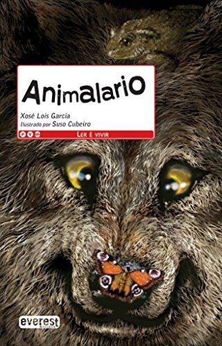 Animalario: Xosé Lois García Fernández