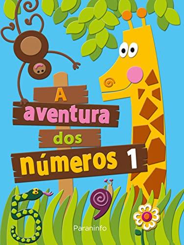 9788440312402: A aventura dos números 1 - 9788440312402
