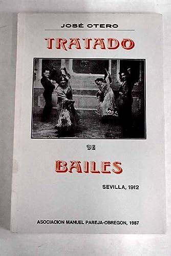 9788440411488: Tratado de bailes