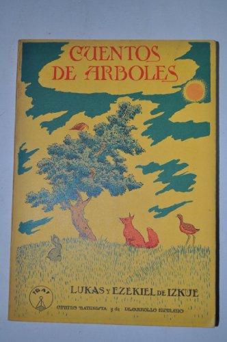 9788440423405: Cuentos de Árboles.