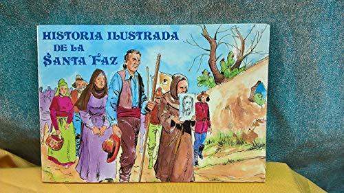 9788440441171: HISTORIA ILUSTRADA DE LA SANTA FAZ