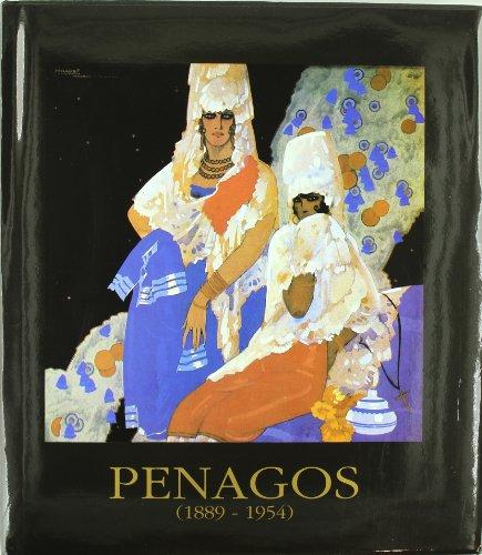 Penagos (1889-1954) (Spanish Edition): Rafael de Penagos