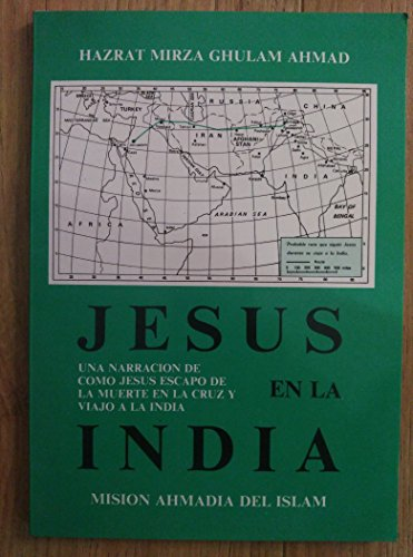 Jes?s en la India: n/a