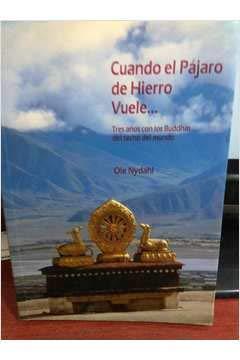 9788440450166: CUANDO EL PAJARO DE HIERRO VUELE...tres años con los buddhas del techo del mundo
