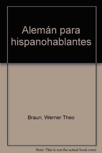 9788440494009: Alemán para hispanohablantes
